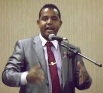 Vereador de Barreiras, Gilson Rodrigues de Souza
