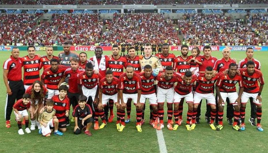 Por isso, como Flamengo tem uma grande torcida espalhada por todo o Brasil, o time rubro-negro vem sendo solicitado para jogar nessas arenas e pode ajudar a movimentá-las após a disputa do Mundi   Foto: Gazeta Press.