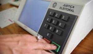 Prazo para solicitar voto em trânsito termina na próxima semana | Foto: Fábio Pozzebom/Agência Brasi