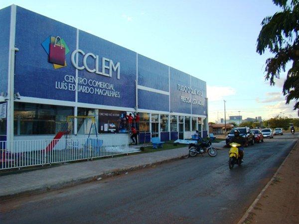 Últimos preparativos inauguração CCLEM