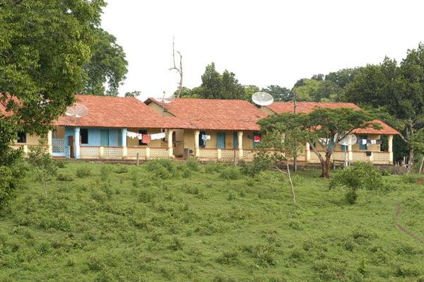Assentamento Liberdade Maraú   Foto: Valter Pontes