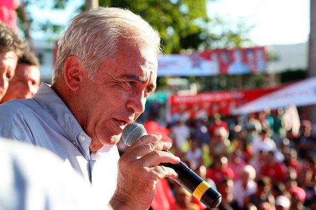Otto Alencar, do PSD, é eleito Senador da República pelo estado da Bahia   Foto: Reprodução/Facebook