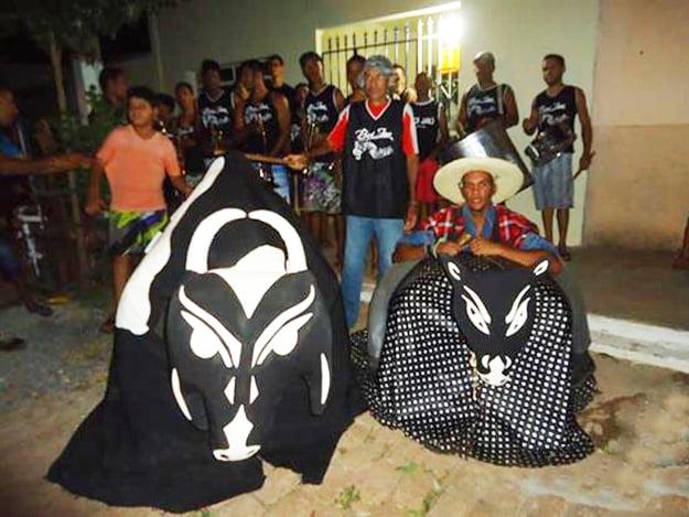 Bumba meu boi | Foto: Divulgação