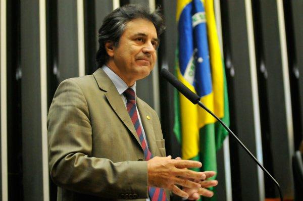 Oziel Oliveira, ex-deputado e ex-prefeito de Luís Eduardo Magalhães, toma posse ainda esta semana na direção da Adab | Foto: Divulgação