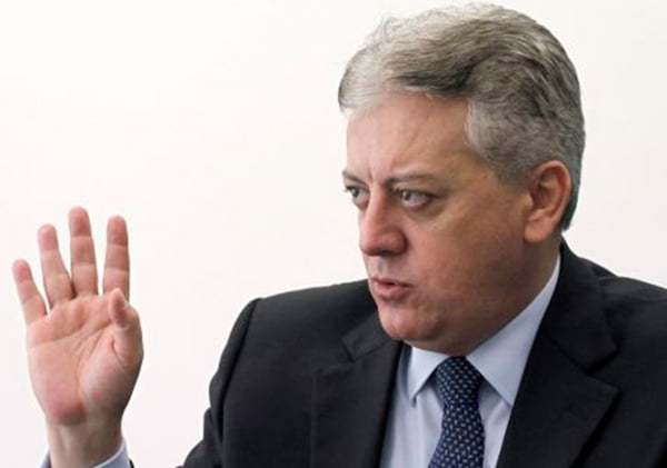 Almedir Bendine, novo presidente da Petrobras | Foto: Divulgação