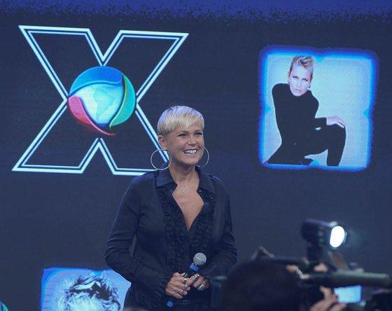 Xuxa inicia uma nova fase na terceira rede de TV de sua vida | Foto: Ag. News