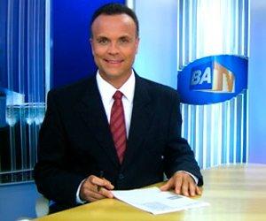 Jefferson Beltrão é demitido da Rede Bahia | Foto: Divulgação