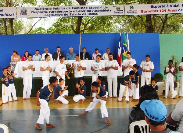 Audiência ocorreu no Ifba/Barreiras   Foto: Birô Comunicação