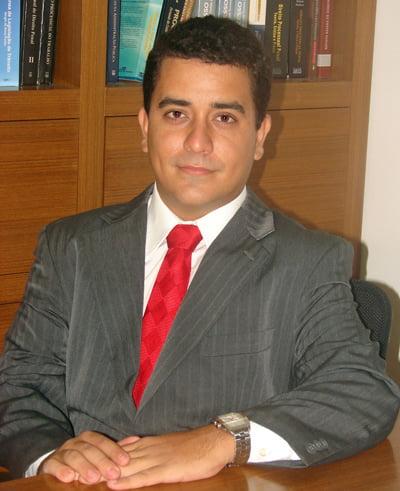 Marcos Souza Filho, advogado, colunista e professor | Foto: Divulgação
