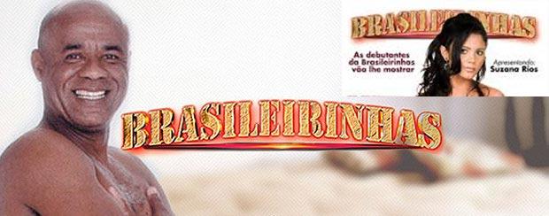 Distribuidora de filmes pornográficos 'Brasileirinhas' abre vaga para estágio Z  Foto: Reprodução