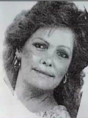 Rita estava desaparecida desde 1990   Foto: Reprodução