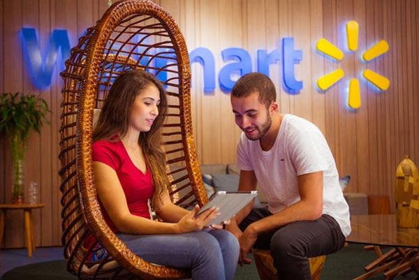 Walmart abre programa de trainee com vagas na Bahia | Foto: Reprodução