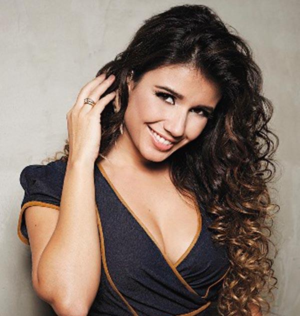 A fama de antipática surgiu no início da carreira e acompanha a cantora até hoje   Foto: Reprodução caras.uol.com.br