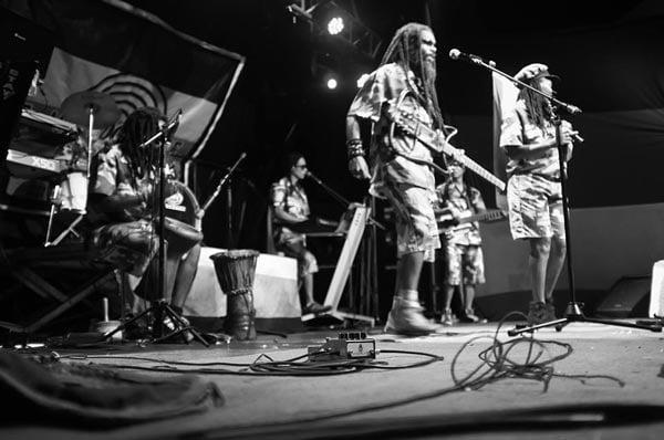 Kamaphew Tawa vai estar em Itabuna no dia 20 de fevereiro | Foto: Divulgação
