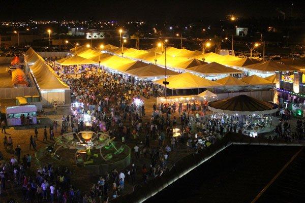 A quarta edição da EXPOLEM tem início amanhã e segue até a próxima sexta-feira na Praça dos Três Poderes   Foto: Divulgação