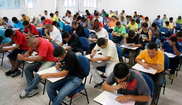 A Secretaria de Educação do Distrito Federal oferece 2,9 mil vagas   Foto ilustrativa: Reprodução http://www.canalabertobrasil.com.br/