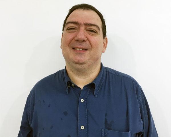 Júlio Correia Neto, coach e gestor de mudanças