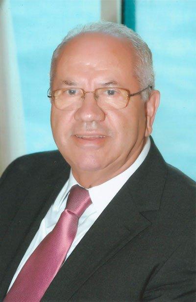 Luiz Carlos Borges da Silveira é empresário, médico e professor. Foi Ministro da Saúde e Deputado Federal | Foto: Divulgação