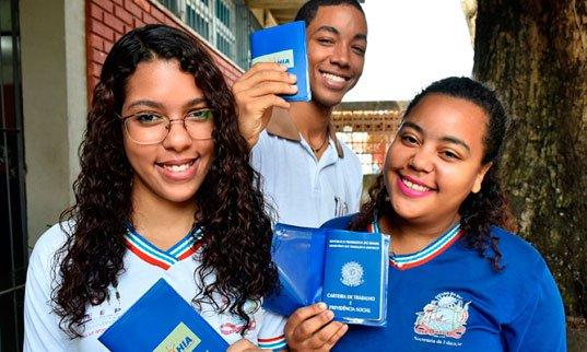 Foto: Claudionor Jr./Secretaria da Educação