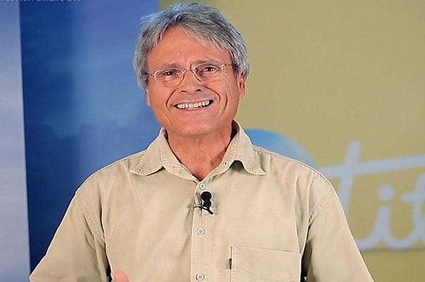 Carlos Leite, presidente do PV, de Barreiras | Foto: Divulgação