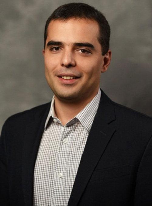 Felipe Stutz é Diretor de Desenvolvimento de negócios e soluções de conectividade para América Latina da Orange Business Services | Foto: Divulgação
