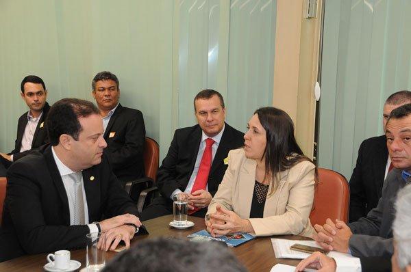 Emendas ao Orçamento Geral da União devem reforçar ações da Codevasf em sua área de atuação   José Luiz Oliveira/Codevasf