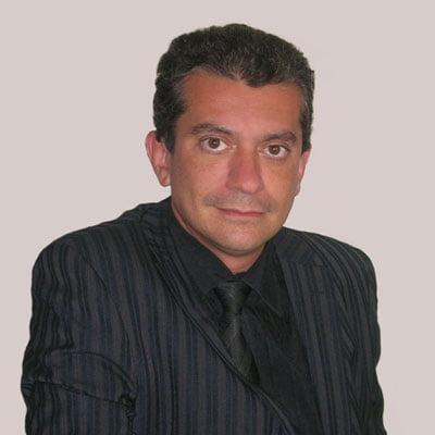 Nacir Sales (http://www.nacirsales.com), advogado, autor dos livros Refis Parcial, Refis - Incluindo os Excluídos e Existe vida fora do Refis?   Foto: Divulgação