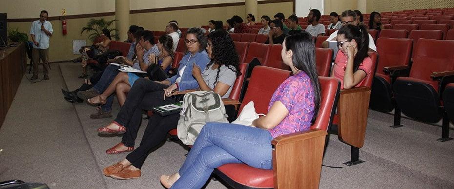 Reunião APA RJ Barreiras | Foto: Ascom Aiba