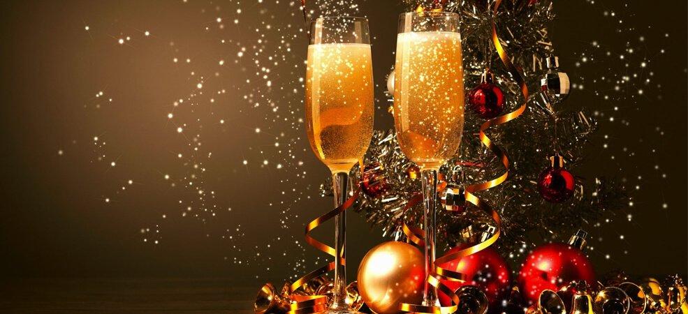 Comemorações de fim de ano
