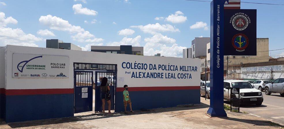 Colégio da Polícia Militar