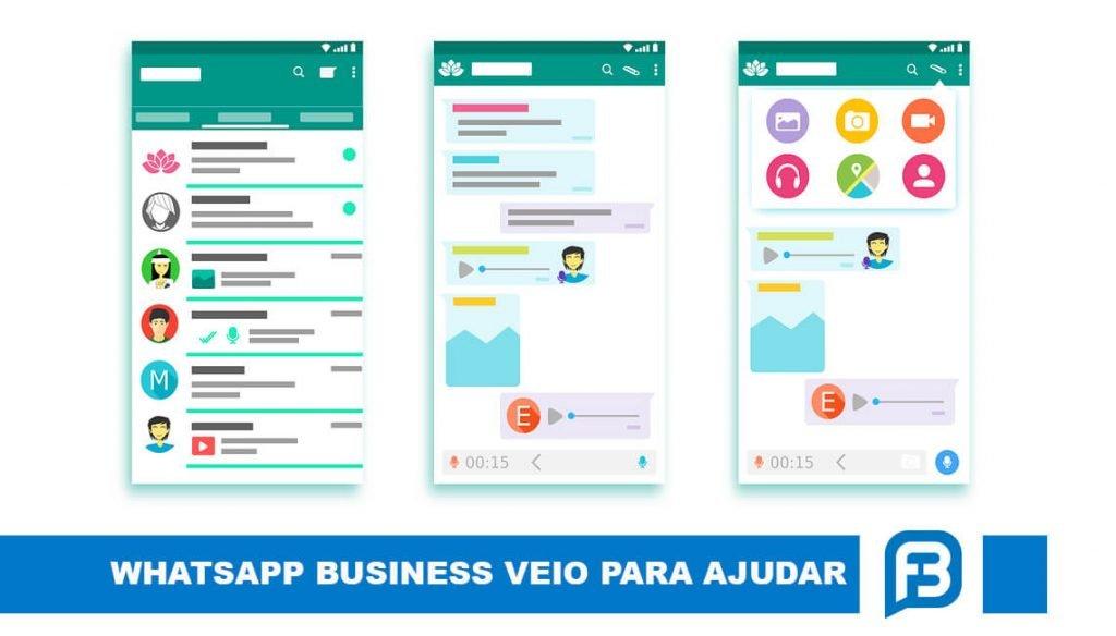 Como usar o WhatsApp para impulsionar os negócios