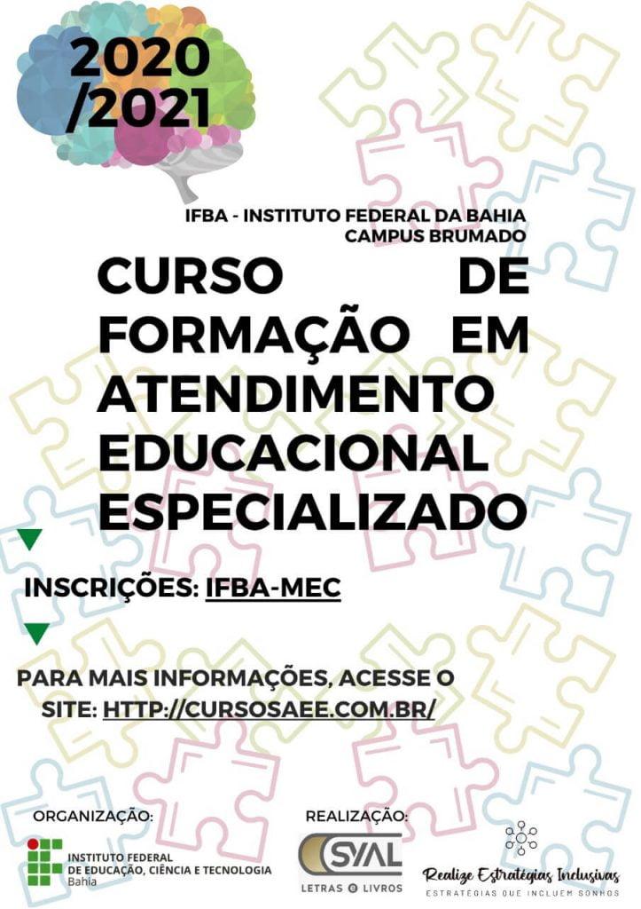 IFBA Campus Brumado
