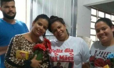 Filha procura por pai desaparecido em Barreiras