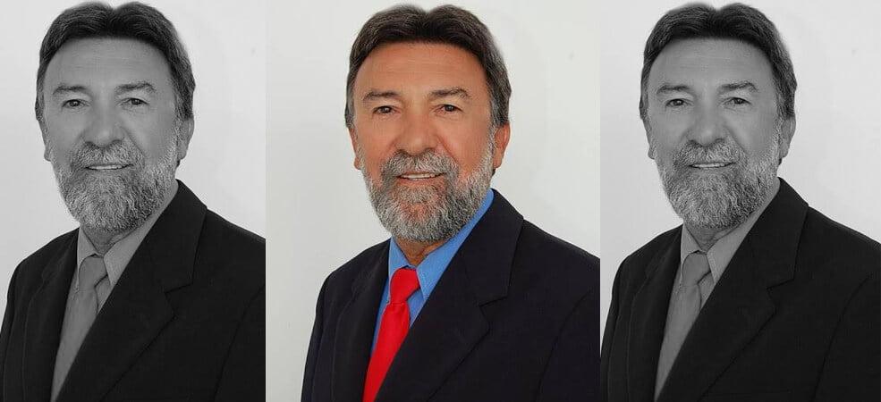 Jorge Mota