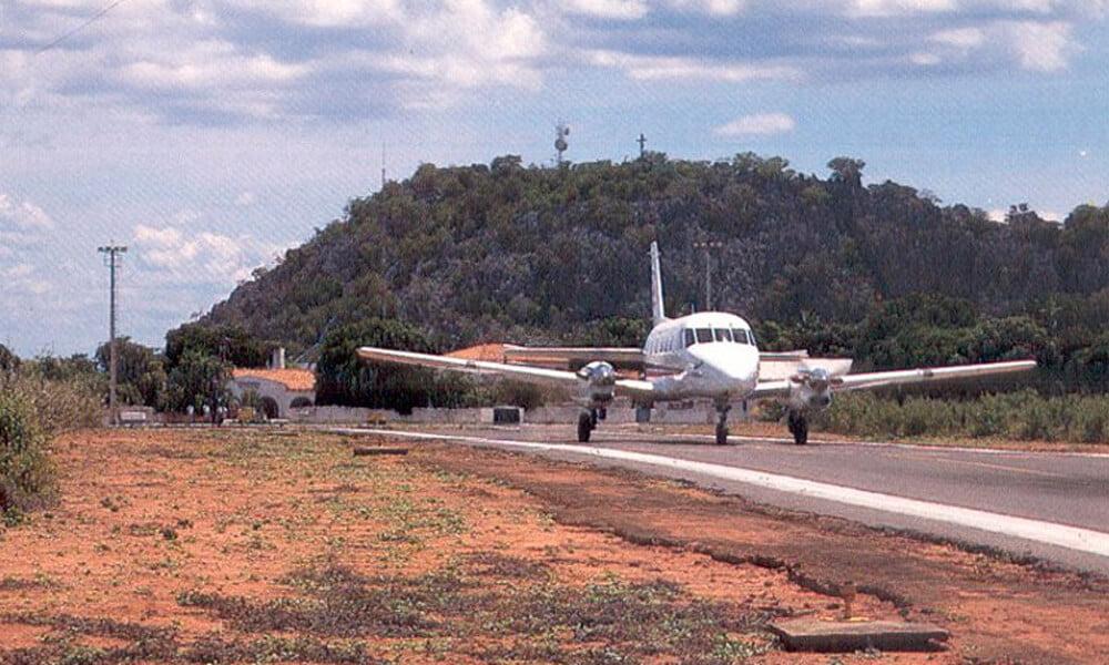 Aeroporto de Bom Jesus da Lapa