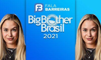 BBB 21: Sarah está na mira de Karol Conká, nova líder da casa