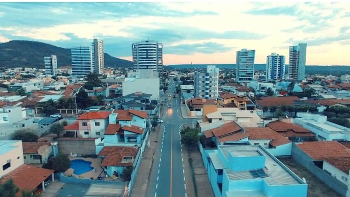 Lockdown Na Bahia