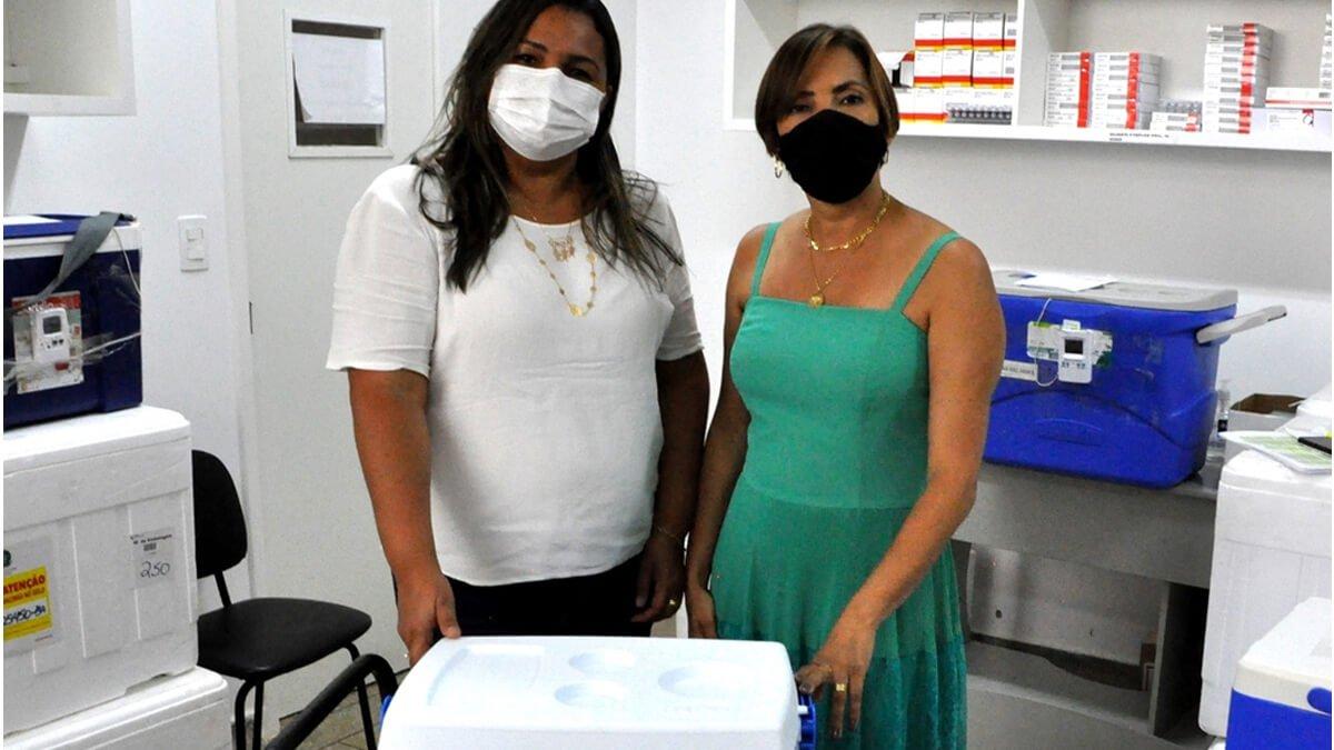 Vacina CoronaVac
