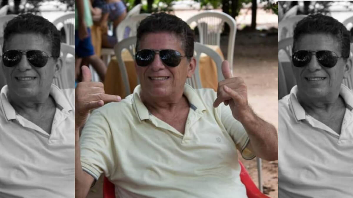 Maestro Neto, de Angical, morre aos 59 anos