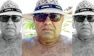 Nota de pesar pelo falecimento do Guarda Civil Municipal Edimar Félix