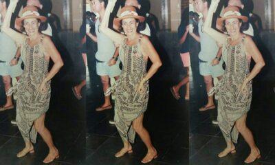 O carnaval sem Lélia Rocha