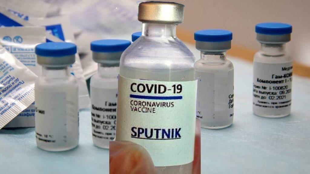 Anvisa nega importação da vacina Sputnik por falta de dados e risco de doença