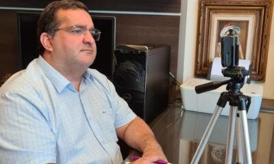 AL-BA: Antonio Henrique Júnior vota favorável a importantes projetos para a população baiana