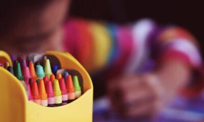 Como os brinquedos ajudam a melhorar a concentração das crianças