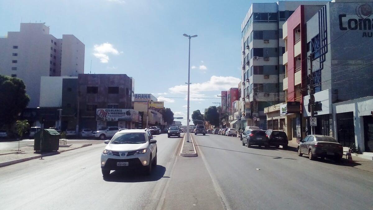 Barreiras tem novo Decreto e segue parte das  restrições do decreto do estado.