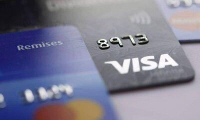 Compras cartão de crédito