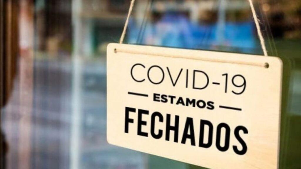Prefeitura de Barreiras publica novo decreto com regras para comércio, serviços e igrejas