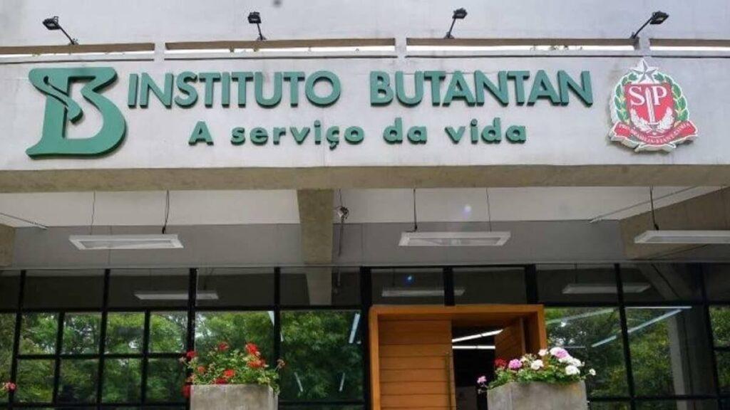 Vacina brasileira butanvac.