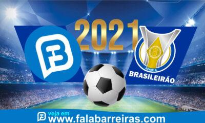 Campeonato Brasileiro 2021