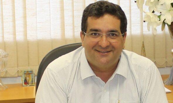 Deputado Antonio Henrique Júnior solicita a implantação de complexos poliesportivos educacionais em três cidades do oeste baiano